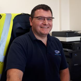 Mark Ruffell joins the Operations Team
