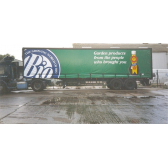Baby Bio trailer contracted to PBI