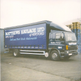 1994 our first DAF 65